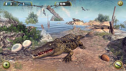 Crocodile Hunt and Animal Safari Shooting Game 2.0.071 screenshots 18