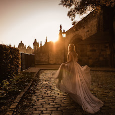 婚禮攝影師Sergey Boshkarev(SergeyBosh)。17.12.2018的照片