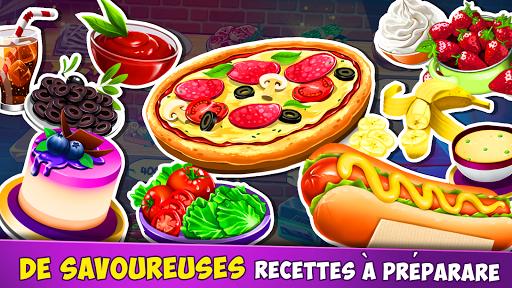 Tasty Chef: Jeux de Cuisine et Restaurant  captures d'écran 5