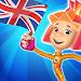 English for Kids. Fixiki. Learning the language icon