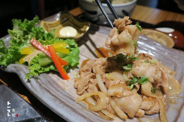 YAYOI彌生軒,來自日本的超人氣美味定食 / 台北車站