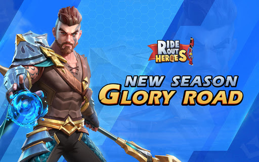 Ride Out Heroes Apk 2