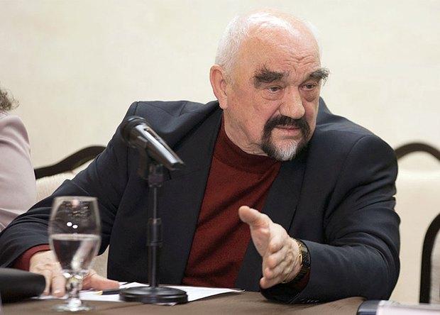 Игорь Смирнов, бывший президент непризнанной Приднестровской Молдавской Республики в 1991-2011 годах