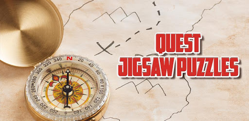 Have fun with Quest Jigsaw Puzzles