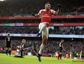 Aubameyang porte Arsenal et ça ne fait pas les affaire de Dendoncker