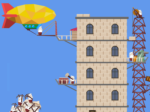 Idle Tower Builder screenshot 8