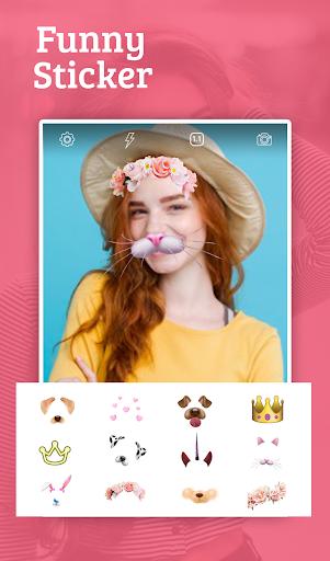 Beauty Plus screenshot 4