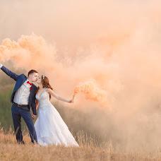 Wedding photographer Vitaliy Syromyatnikov (Syromyatnikov). Photo of 05.02.2018