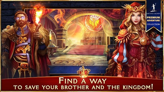 Lost Grimoires 3: The Forgotten Well 2.2 Mod APK (Unlock All) 1