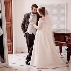Wedding photographer Nikita Shirokov (nshirokov). Photo of 18.04.2017