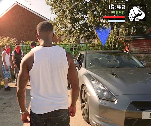 Grand Theft Gangster Photo Maker 1.07 screenshots 2