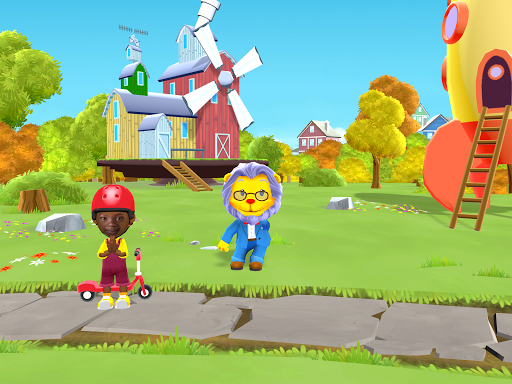 BubblesU Storytime  screenshots 1