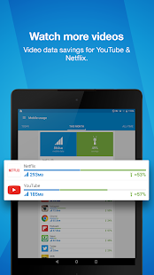 Opera Max - Data saving app Screenshot 9