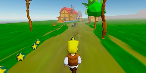 Running Crazy Farm  captures d'écran 2