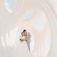 Wedding photographer Kayyrzhan Sagyndykov (Kair). Photo of 08.10.2018