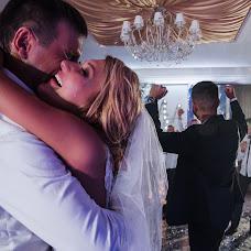 Wedding photographer Anna Laas (Laas). Photo of 29.10.2018
