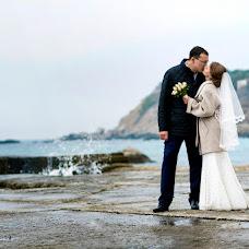 Wedding photographer Nataliya Kalyuzhnaya (Waisman). Photo of 01.04.2017