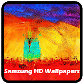 Samsung Wallpaper HD