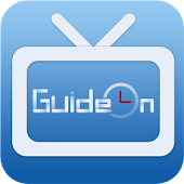 GuideOn-IPEPG for TV