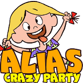 Alias! Crazy party. Full