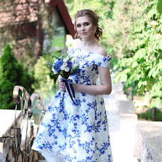 Wedding photographer Nastusya Ryzhenkova (Lis1). Photo of 08.07.2016