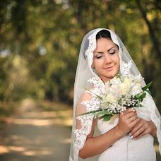Wedding photographer Oleg Isachenko (pro100photo). Photo of 23.07.2016