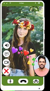 Online Girl Video Call Random Video Chat 1