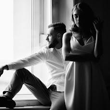 Wedding photographer Sergey Vlasov (svlasov). Photo of 21.09.2018
