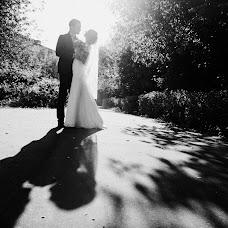 Wedding photographer Anna Bormental (AnnaBormental). Photo of 08.02.2016
