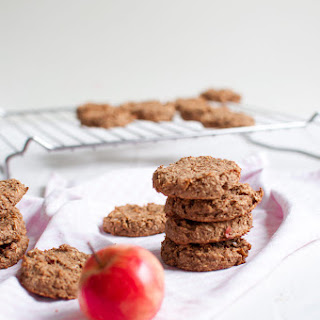 Sugar Free Apple Cookies Recipes