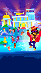 Partymasters – Fun Idle Game 1.2.7 Download APK Mod 2