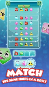 Matchy Catch: A Colorful Mod Apk (Unlimited Money) 1