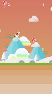 Candy Unicorn screenshot 1