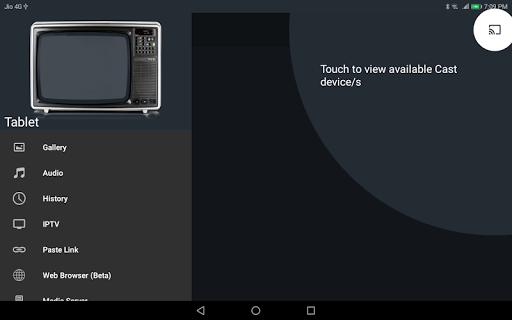 All Screen Video Cast Chromecast,DLNA,Roku,FireTV 1.3.2.251 screenshots 10