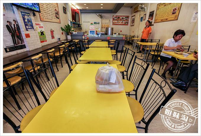 獅城海南雞飯肉骨茶專賣店