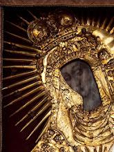 Photo: Wilno - obraz Matki Boskiej Ostrobramskiej