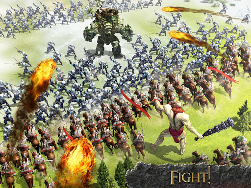 Rise of Empire 1.250.085 screenshots 8