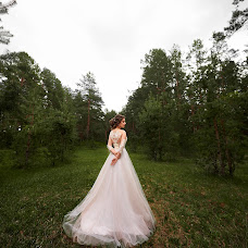 Wedding photographer Galickiy Dmitriy (GALIK). Photo of 08.05.2018