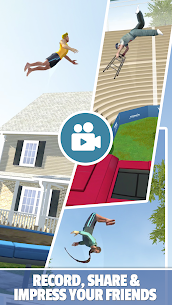 Flip Master MOD APK 2.1.3 (Unlimited Money) 5
