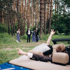 Wedding photographer Oleg Yarovka (uleh). Photo of 27.05.2018