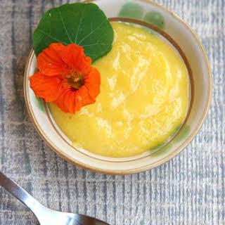 Egg Yolk Breakfast Recipes.