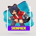 Skin Werewolf For Minecraft icon