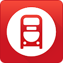 Bus London - Times and routes icon