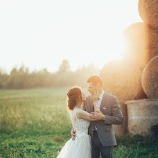 Wedding photographer Valera Igorevich (ValeraIgorevich). Photo of 30.07.2018