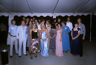 Photo: M-A Class of '67 10th Reunion-Encinal