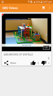 GBS Brows- screenshot thumbnail