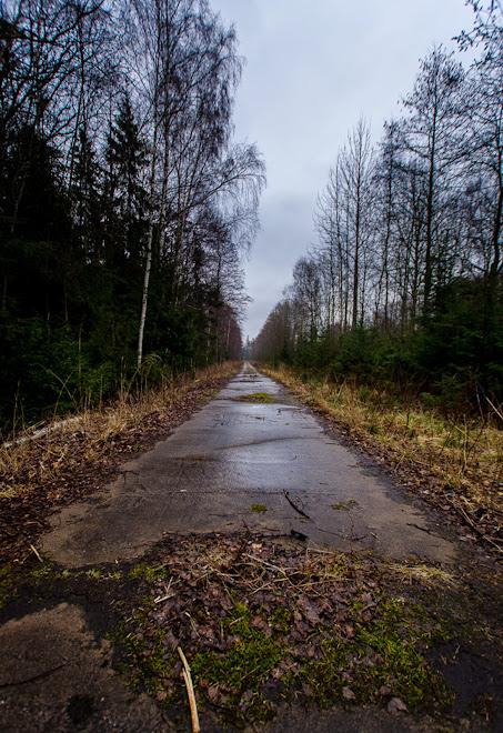 Дорога на Вертикаль