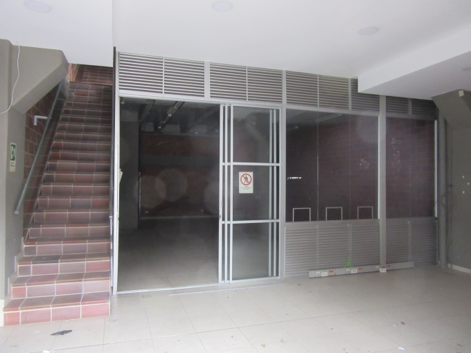 bodega en venta itagui 495-38186