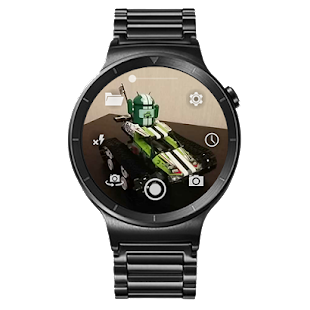 Wear Camera for Wear OS (Android Wear) Screenshot