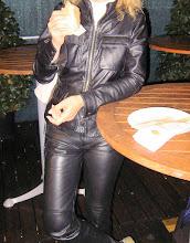 Photo: Bar Girl